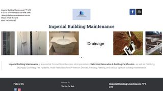 Imperial Building Maintenance