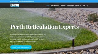 Perth Reticulation Experts