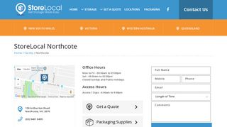 StoreLocal Northcote