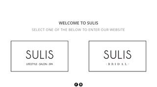 Sulis Lifestyle Salon & Spa