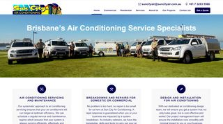 Sun City Air Conditioning