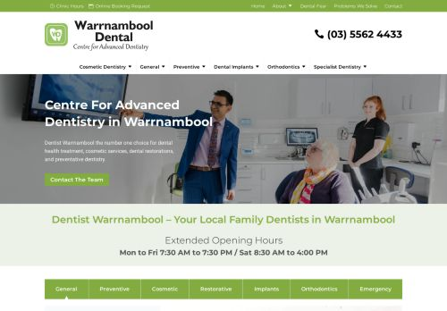 Warrnambool Dental
