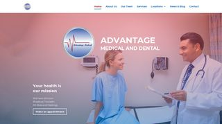 Advantage Medical and Dental