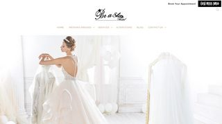 Be A Star Bridal