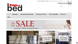 Beds On Sale