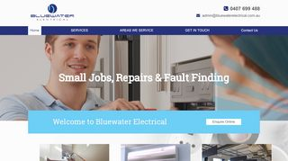 Bluewater Electrical