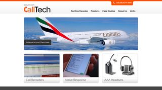 CallTech Pty Ltd