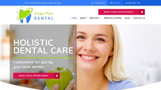 Coogee Plaza Dental