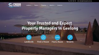 Fresh Property Management Group