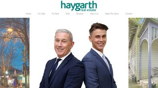 Haygarth Real Estate