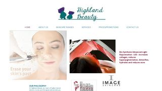 Highland Beauty & Dermal Clinic