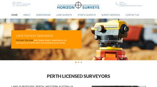 Horizon Surveys