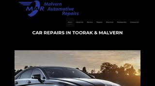 Malvern Automotive Repairs