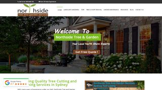 North Side Tree and Garden Services