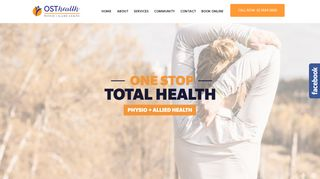 OST Health – Physio + Allied Health