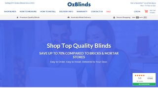 Oz Blinds