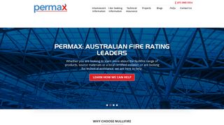 Permax Protection