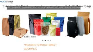 Pouch Direct Pty Ltd