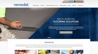 Remedial Building Services Australia Pty Ltd