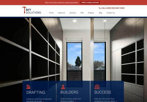 RFT Solutions Drafting Services