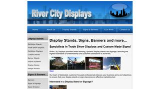 River City Displays