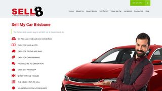 Sell My Car Brisbane – Sell8