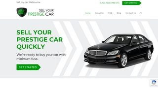 Sell Your Prestige Car