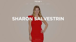 Sharon Salvestrin