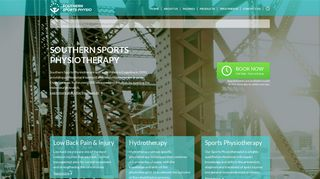 Southern Sports Physiotherapy