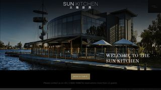 Sun Kitchen