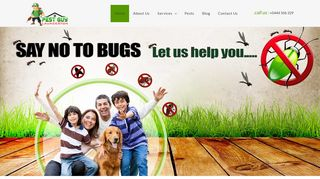 The Pest Guy Launceston