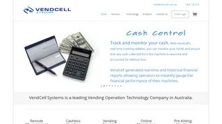 VendCell Systems