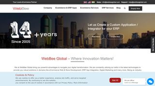 Webbee Global