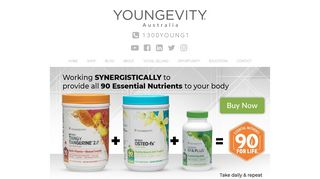 Youngevity Distributor Gold Coast
